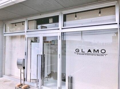 グラモ(GLAMO)の写真