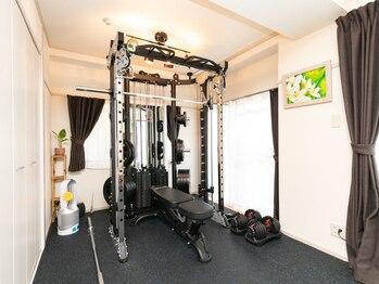 ボディーデザインジム 二俣川店(Body Design Gym)(神奈川県横浜市旭区)