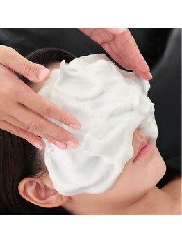 コノア ブランシェ(CONOA BLANCHE)/大人気のふわもこ毛穴洗顔♪