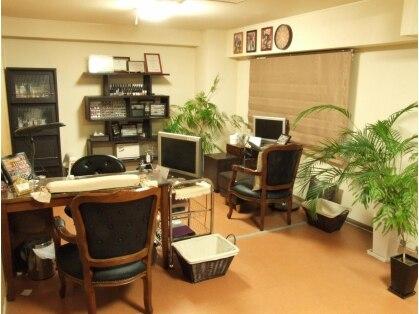 Lujenca NAILS(ルジェンカ ネイルズ)(札幌/ネイル)の写真