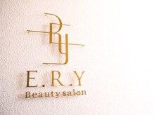 エリー ビューティーサロン(E.R.Y Beauty salon)
