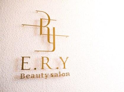 E.R.Y Beauty salon ハーブピーリング/小顔/コラーゲンマシン