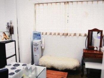 まつげエクステ専門美容室 キャンディモア 芦屋ラポルテ店(CANDYmore)/ドレッサー