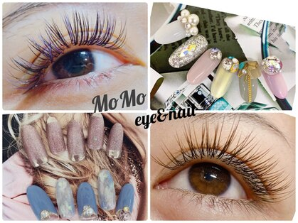 MoMo Eye& Nail