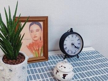 まつげエクステ専門美容室 キャンディモア 芦屋ラポルテ店(CANDYmore)/