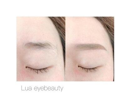 ルーア アイビューティ(Lua eyebeauty)の写真