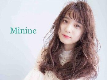 ミニン 上新庄店(Minine)(大阪府大阪市東淀川区)