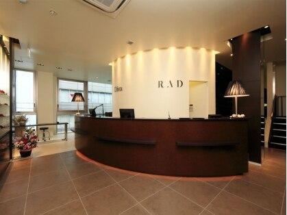 RAD 【ラッド】(心斎橋・天王寺・難波/まつげ)の写真