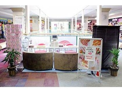 Colorful Nail Salon イオンモール秋田店(秋田・横手/ネイル)の写真
