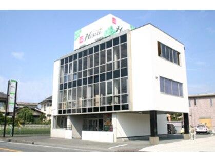 ヒスイ(Hisui)の写真