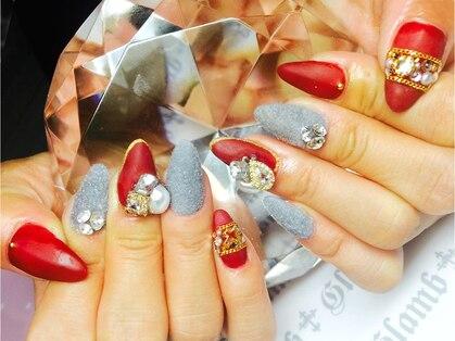 ネイルサロン グラム(Nail Salon Glamb)の写真