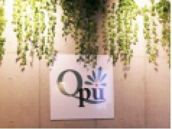 キュープ 福岡天神店(Qpu)(福岡県福岡市中央区)