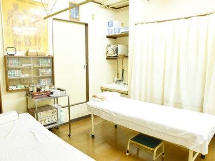 山口鍼灸院