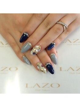 ネイルサロン ラソ(Nail salon LAZO)/ネイルデザイン