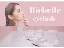 リシェルアイラッシュ 関内店(Richelle eyelash)