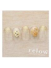リロウ(relow)/simpleキャンペーンアート☆2
