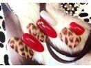 mat leopard