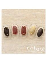 リロウ(relow)/simpleキャンペーンアート☆4