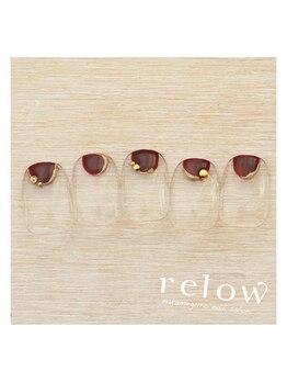 リロウ(relow)/simpleキャンペーンアート☆5