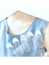 ネイルスペース ヴィタリテ(nail space Vitalite')/6月ハンドジェルA¥6060