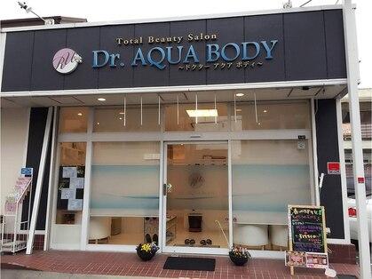 ドクターアクアボディー(R&U Dr.AQUA BODY)の写真