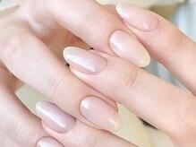 お客様のお爪を必ず美爪に、トータルケアしていきます。