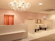 ビューティーフェイス 寝屋川店の雰囲気(癒しの空間でゆったりとしたお時間をお過ごしできます♪)