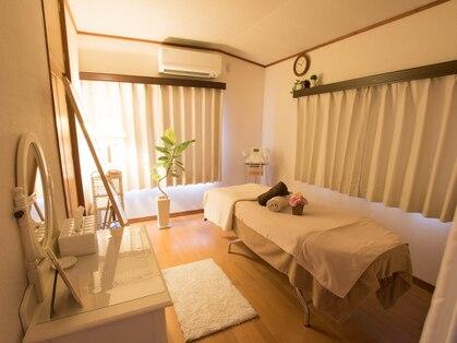 サロンドココ(salon de COCO)の写真