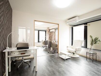 スタジオフロント(Studio FRONT)の写真