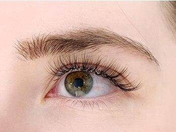 バニーアイズ テンジン(Bunny eye's TENJIN)の写真/セーブル/フラットラッシュ/ボリュームラッシュで貴女に似合うまつ毛エクステを提案致します。