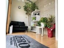 メンズサロンゼロ(Men's Salon .ZERO)
