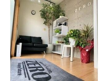 メンズサロンゼロ(Men's Salon .ZERO)(長崎県諫早市)
