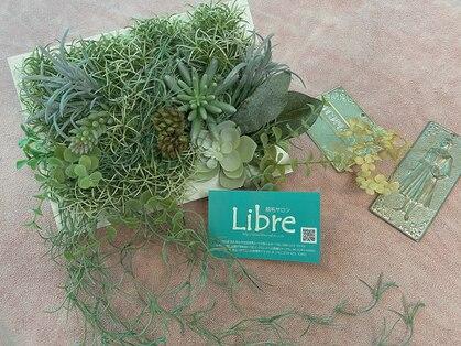 脱毛サロン リブレ 岡山駅前店(Libre)の写真