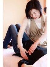 マユミプレシャス(Mayumi Precious)/ウエストダウンは得意です