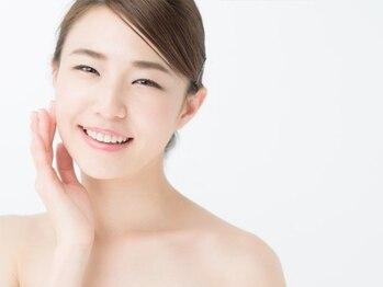 エステサロン クリア(CLEAR)/日本人向けの薄い皮膚に◎敏感肌