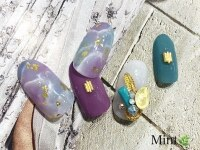 ネイルサロン ミント(Mint)