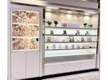 カラフルネイルサロン 中合福島店の詳細を見る