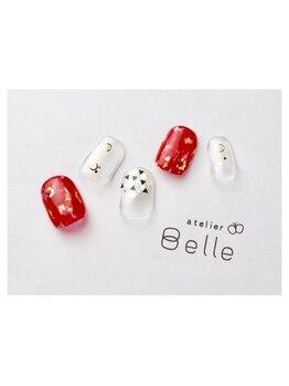 アトリエ ベル(atelier Belle)/むかしのはなし*