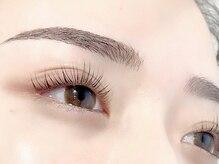 Crescent Eye表参道のメニューは種類が豊富【マツエク&パーマ&眉毛エクステ&ネイル】【表参道】
