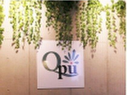 小顔美容矯正専門サロンキュープ 福岡博多店 (Qpu)