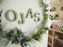 オージャス(Ojas)の店内画像