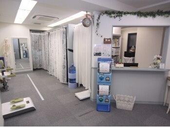 ボディバランスハウス 赤羽駅前店(Body Balance House)(東京都北区)