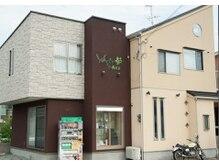 ヨサパーク 生駒店(YOSA PARK)の雰囲気(一軒家サロンで、駐車場も完備!温活ダイエットで美しく)