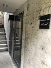 フィットジャム(FIT JAM)/FIT JAM(フィットジャム)の入口