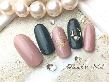 Flawless Nail 恵比寿店_デザイン_05