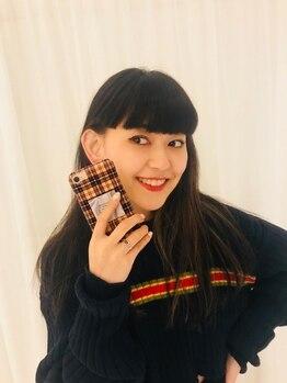 マニミント 表参道店(mani.mint)/ゆりっぱさんご来店