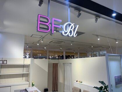 アイラッシュサロン ブラン イオンモールキョウト店(Eyelash Salon Blanc)