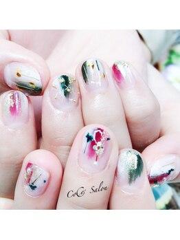 ココサロン(CoCo Salon)/スカルプやり放題¥11800