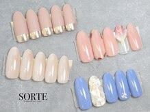 ソルテ(SORTE)/Design6050