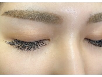 エーエスアイラッシュ(as eyelash)(大阪府大阪市西区)